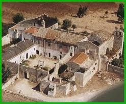 abbazia di santa Maria di Kàlena